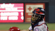 Gio Gonzalez continued to dominate hitters and the Washington Nationals continued to frustrate the Philadelphia Phillies.