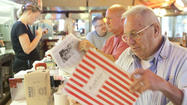 Pictures: Forest Diner to close May 28