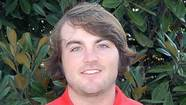ATHENS, Ga. — Petoskey High School graduate Joe Garber shot a 3-over 74 for the University of Georgia men's golf team during the final round of the Athens Regional at the UGA Golf Course.