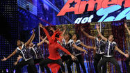 'America's Got Talent' Recap: Gymnasts, rappers and dancing dogs