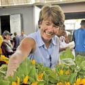 Jayne Miller: The Downtown Farmers Market