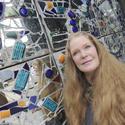 Rebecca Hoffberger: Glassphalt
