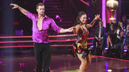 'Dancing with the Stars' recap: The final couples perform