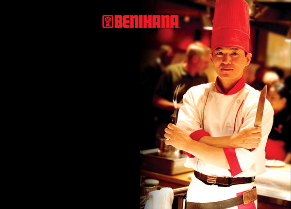 Benihana restaurants go private for $296 million