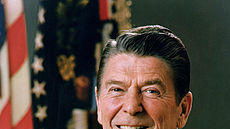 Reagan's son says auction of vial purportedly containing late president's blood is 'bogus'
