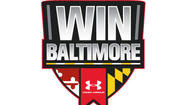 "Under Armour has announced a new ""community-based empowerment program"" titled ""WIN Baltimore,"" with its first initiative being the renovation of the football stadium at Dunbar."