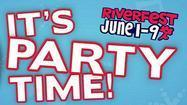 Visit the Riverfest Website