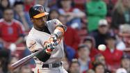 2. Adam Jones is becoming a star