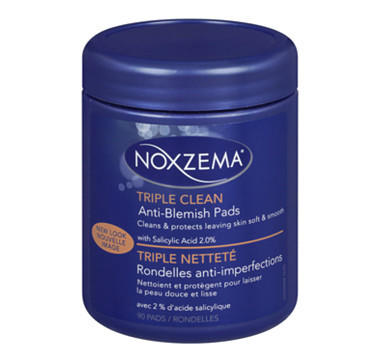 """After searching my medicine cabinet last night I used Noxzema on what I finally figured out was poison ivy. The itching was driving me crazy! The Noxzema has been working for me, stopped the itch and is drying up the blisters. It lasted for 5 hours today before I had to reapply it.   <a href=""http://poisonivy.aesir.com ""target=new window"">poisonivy.aesir.com</a>"