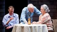 "Northlight Theatre's production of Bruce Graham's ""The Outgoing Tide,"" a play dealing with the effects of aging, is headed to the Galway Arts Festival in Ireland, replete with the original Northlight cast of John Mahoney, Rondi Reed and Thomas J. Cox."