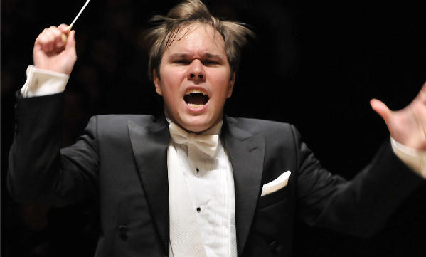 Conductor Marcelo Lehninger is the new music director of the New West Symphony.