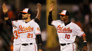20 reasons to fall (back) in love with the Orioles [Pictures]
