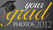 GALLERY: Your Grad Photos 2012