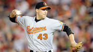 Orioles notebook: Jim Johnson dominant in closing role