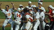 Calvert Hall wins first MIAA baseball title in three years