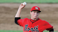 North Hagerstown North Harford baseball
