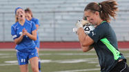 Photo Gallery: Girls Soccer Quarterfinals