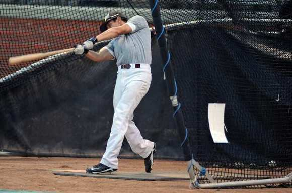 Former GCC standout Sako Chapjian bashed seven homers for Cal State Dominguez Hills in his junior season.