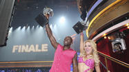 'Dancing with the Stars' recap: Donald Driver and Peta Murgatroyd win the Mirror Ball trophy