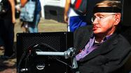 Famed physicist Stephen Hawking will be in Seattle next month to make a rare U.S. appearance at the Seattle Science Festival.