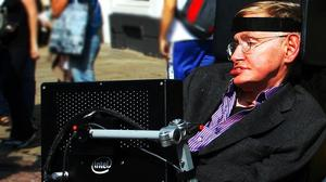 Stephen Hawking to speak in Seattle