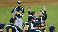 Pictures: North Harford vs. North Hagerstown baseball