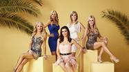 'The Real Housewives of Orange County' recap: Back the truck up