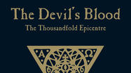 Album of the Day 5/23/12: The Devil's Blood - The Thousandfold Epicentre