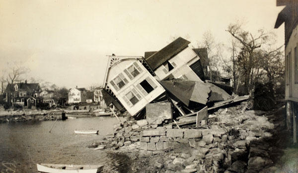 New England Hurricane of 1938