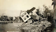 If the Great New England Hurricane of 1938 happened in present conditions, it would cost an estimated $38 billion in damage that would be covered by insurance, which says nothing of the overall economic cost.