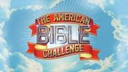 'American Bible Challenge' casting in Chicago