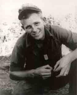 "According to the U.S. Army, Petty Officer Ingram, of Clearwater, received his honor ""for conspicuous gallantry and intrepidity at the risk of his life above and beyond the call of duty while serving as Corpsman with Company C, First Battalion, Seventh Marines against elements of a North Vietnam Aggressor (NVA) battalion in Quang Ngai Province Republic of Vietnam on 28 March 1966. Petty Officer Ingram accompanied the point platoon as it aggressively dispatched an outpost of an NVA battalion."" He received four wounds during that conflict."