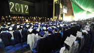 Graduation 2012: Howard High School