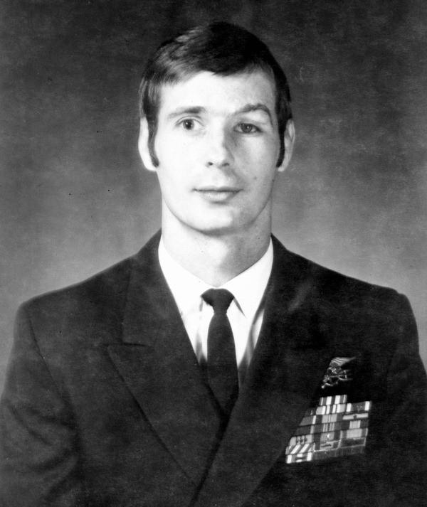 Thomas Rolland Norris was born in Jacksonville Jan 14, 1944, according to the Florida Memory web site. He entered the Navy in Silver Springs, Sept. 27, 1967 and is believed to have had more than one tour of duty in Vietnam, between 1968 and 1972.  Norris completed an unprecedented ground rescue of 2 downed pilots deep in enemy territory in Quang Tri Province. After a medical discharge from the Navy in 1976, Norris became FBI agent.