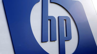 HP to lay off off 27,000 workers -- or the population of Crofton, Md.