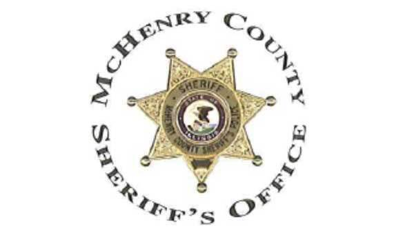 Logo of the McHenry County sheriff's office