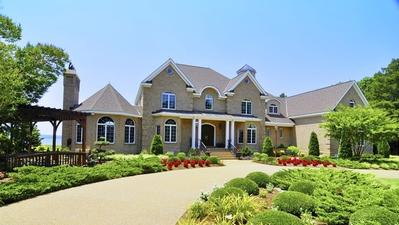 Just Looking: Sweetwater - $6 million Mathews home