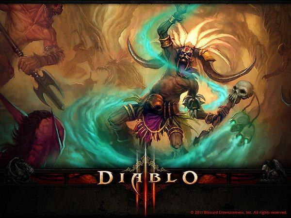 Diablo III has become one of the fastest-selling PC games of all time.