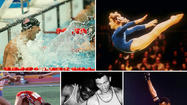 Olympic Games TV moments worth remembering