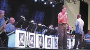 The Pen Mar Park concert series opens with 18-piece big band