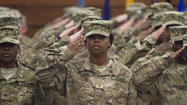 Newcomers will see it right away: Hampton Roads and theU.S. military go hand in hand.