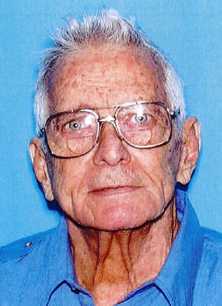 Davie Police are searching for Felix Eduardo De La Vega, 89, who suffers from dementia and disappeared while driving to a shopping centers