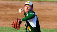 North Harford pitcher wants perfect repeat in 3A title game