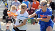 Baltimore-area players lead Florida into its first women's lacrosse final four