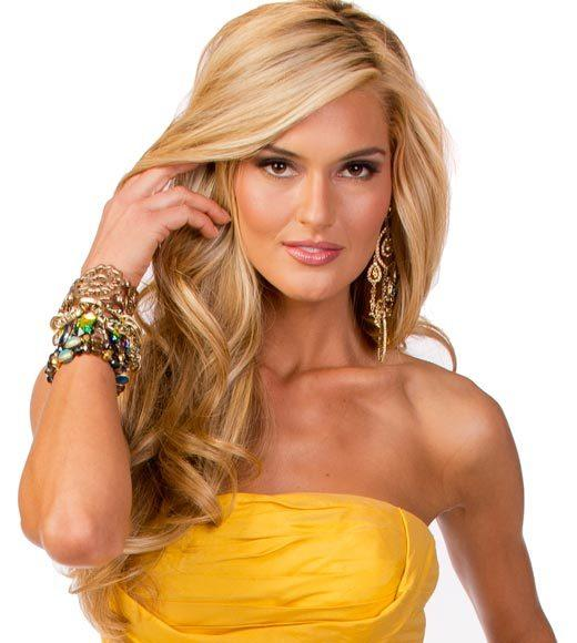 Miss USA 2012  Evening gown pics  Audrey Bolte  Miss OhioErin Bolte Surfer