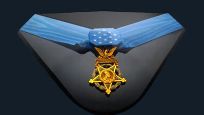 <b>Pictures:</b> Floridians who have received the Medal of Honor