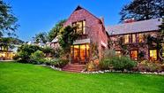 Hot Property | Robert Towne
