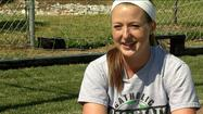 May 23 Athlete of the Week: Megan Goetzinger