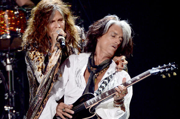 idol aerosmith