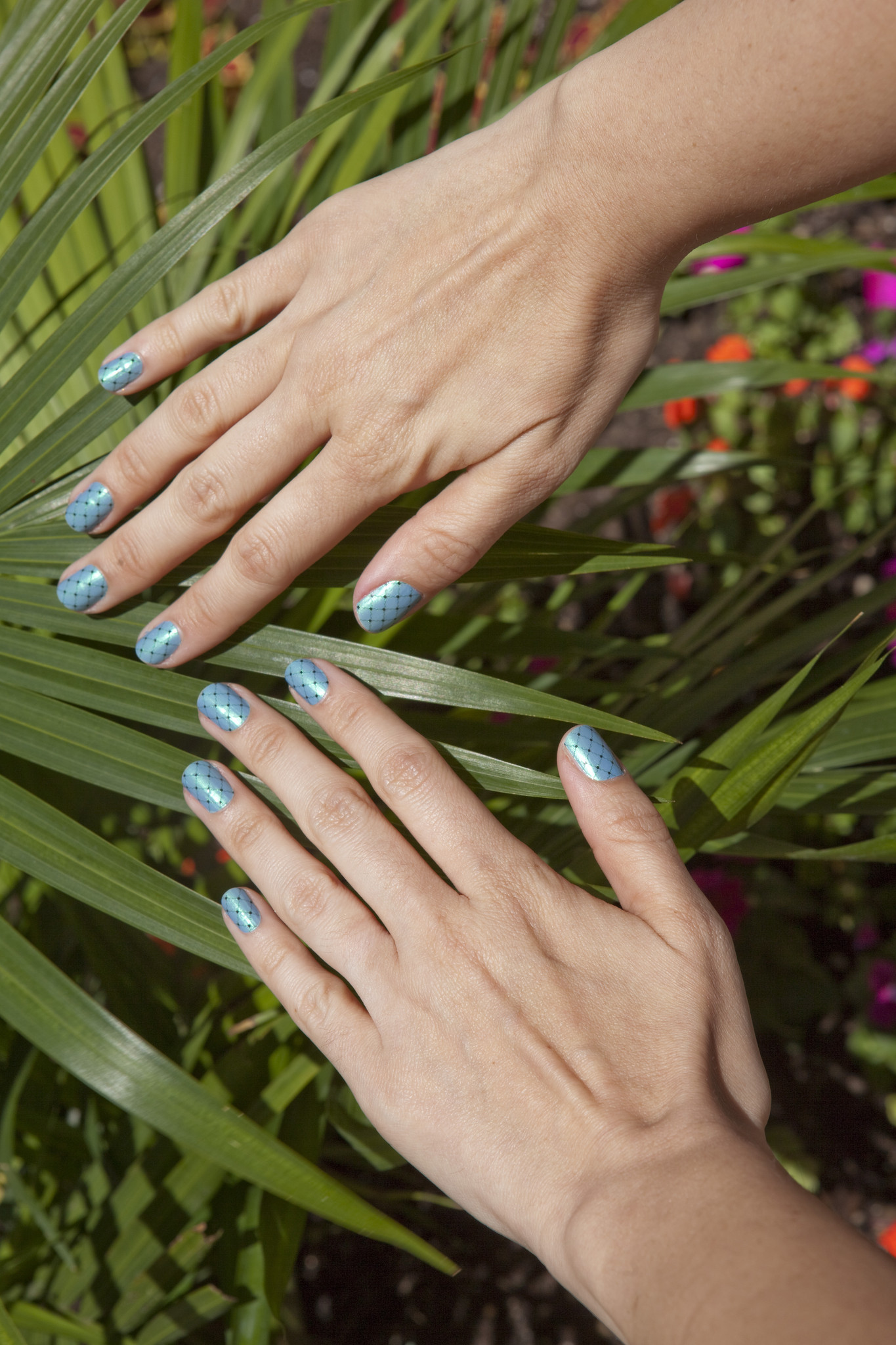 Polish strips make salon-style nails easy - RedEye Chicago